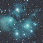 Pléiades M45
