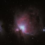 grande Nébuleuse d'Orion M42 M43