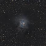 Nébuleuse de l'Iris NGC7023